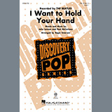 Download or print The Beatles I Want To Hold Your Hand (arr. Roger Emerson) Sheet Music Printable PDF 7-page score for Pop / arranged TB Choir SKU: 495813.