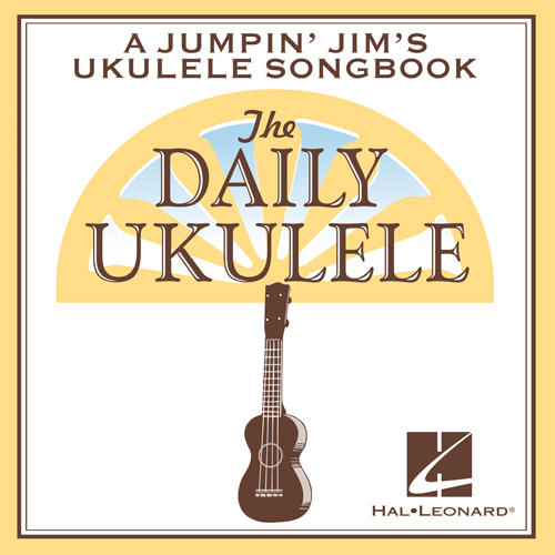 Let It Be (from The Daily Ukulele) (