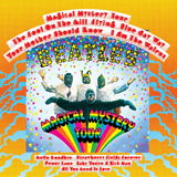 Download or print The Beatles Magical Mystery Tour Sheet Music Printable PDF 1-page score for Rock / arranged Cello Solo SKU: 171025.