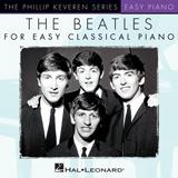 Download The Beatles 'Ob-La-Di, Ob-La-Da [Classical version] (arr. Phillip Keveren)' Printable PDF 4-page score for Pop / arranged Piano Solo SKU: 90741.