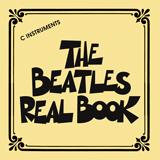 Download The Beatles 'Ob-La-Di, Ob-La-Da [Jazz version]' Printable PDF 2-page score for Pop / arranged Real Book – Melody, Lyrics & Chords SKU: 436340.