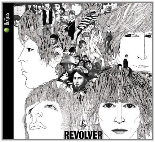 The Beatles, Yellow Submarine, Bass Guitar Tab