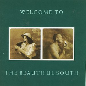 The Beautiful South, You Keep It All In, Piano, Vocal & Guitar