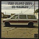 Download or print The Black Keys Stop Stop Sheet Music Printable PDF 6-page score for Pop / arranged Guitar Tab SKU: 88470.
