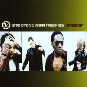 The Brand New Heavies, Shelter, Piano, Vocal & Guitar