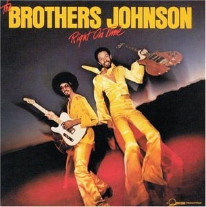 Easily Download The Brothers Johnson Printable PDF piano music notes, guitar tabs for Guitar Chords/Lyrics. Transpose or transcribe this score in no time - Learn how to play song progression.