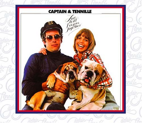Easily Download The Captain & Tennille Printable PDF piano music notes, guitar tabs for Lead Sheet / Fake Book. Transpose or transcribe this score in no time - Learn how to play song progression.