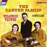 Download or print The Carter Family Foggy Mountain Top Sheet Music Printable PDF 2-page score for Country / arranged Guitar Chords/Lyrics SKU: 93797.