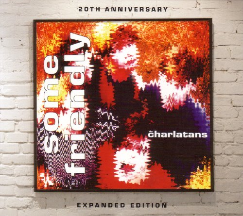 Easily Download The Charlatans Printable PDF piano music notes, guitar tabs for Piano, Vocal & Guitar (Right-Hand Melody). Transpose or transcribe this score in no time - Learn how to play song progression.