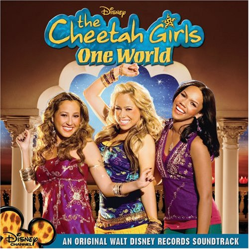 Easily Download The Cheetah Girls Printable PDF piano music notes, guitar tabs for Piano, Vocal & Guitar (Right-Hand Melody). Transpose or transcribe this score in no time - Learn how to play song progression.