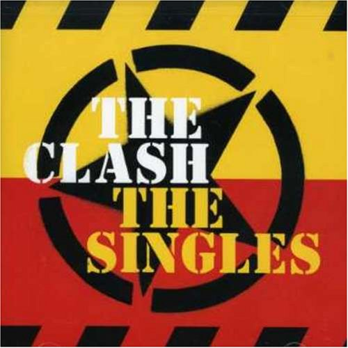The Clash, Rock The Casbah, Piano, Vocal & Guitar (Right-Hand Melody)