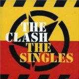 Download The Clash 'White Riot' Printable PDF 2-page score for Rock / arranged Guitar Chords/Lyrics SKU: 41229.