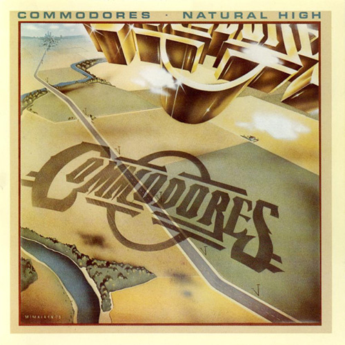 Easily Download The Commodores Printable PDF piano music notes, guitar tabs for Piano, Vocal & Guitar (Right-Hand Melody). Transpose or transcribe this score in no time - Learn how to play song progression.