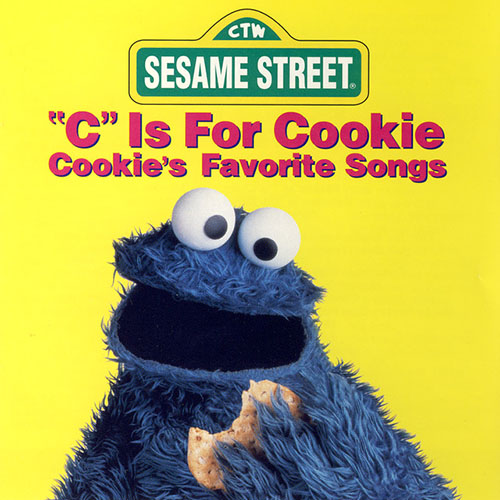 Easily Download The Cookie Monster Printable PDF piano music notes, guitar tabs for Piano, Vocal & Guitar (Right-Hand Melody). Transpose or transcribe this score in no time - Learn how to play song progression.