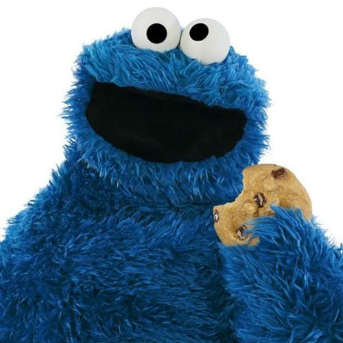 Easily Download The Cookie Monster Printable PDF piano music notes, guitar tabs for Piano Solo. Transpose or transcribe this score in no time - Learn how to play song progression.