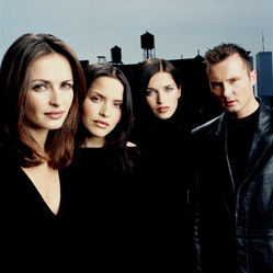 Download or print The Corrs Come Back To Erin Sheet Music Printable PDF 2-page score for Folk / arranged Lead Sheet / Fake Book SKU: 14005.