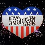 Download or print Arnold Margolin Love American Style (from the TV Series) Sheet Music Printable PDF 3-page score for Standards / arranged Piano, Vocal & Guitar (Right-Hand Melody) SKU: 16664.