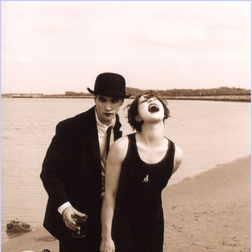 Download The Dresden Dolls 'Slide' Printable PDF 7-page score for Punk / arranged Piano, Vocal & Guitar (Right-Hand Melody) SKU: 69019.