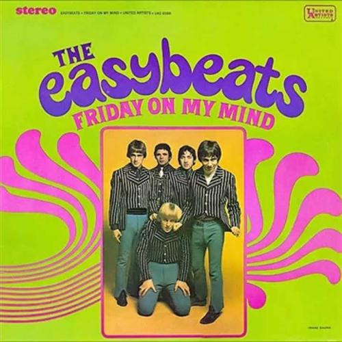 Easily Download The Easybeats Printable PDF piano music notes, guitar tabs for Piano, Vocal & Guitar (Right-Hand Melody). Transpose or transcribe this score in no time - Learn how to play song progression.