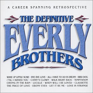 Easily Download The Everly Brothers Printable PDF piano music notes, guitar tabs for Guitar Chords/Lyrics. Transpose or transcribe this score in no time - Learn how to play song progression.