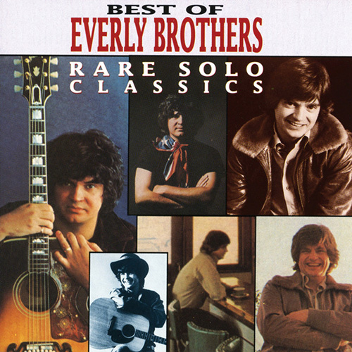 Easily Download The Everly Brothers Printable PDF piano music notes, guitar tabs for E-Z Play Today. Transpose or transcribe this score in no time - Learn how to play song progression.
