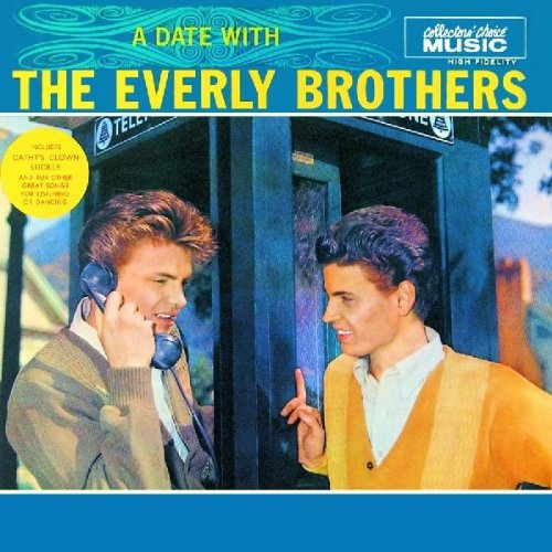 Easily Download The Everly Brothers Printable PDF piano music notes, guitar tabs for Solo Guitar. Transpose or transcribe this score in no time - Learn how to play song progression.