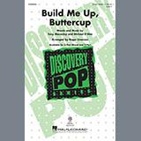 Download The Foundations 'Build Me Up, Buttercup (arr. Roger Emerson)' Printable PDF 11-page score for Pop / arranged 2-Part Choir SKU: 428272.