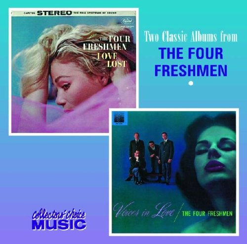 Easily Download The Four Freshmen Printable PDF piano music notes, guitar tabs for Piano, Vocal & Guitar (Right-Hand Melody). Transpose or transcribe this score in no time - Learn how to play song progression.
