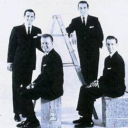 Easily Download The Four Lads Printable PDF piano music notes, guitar tabs for  Easy Piano. Transpose or transcribe this score in no time - Learn how to play song progression.