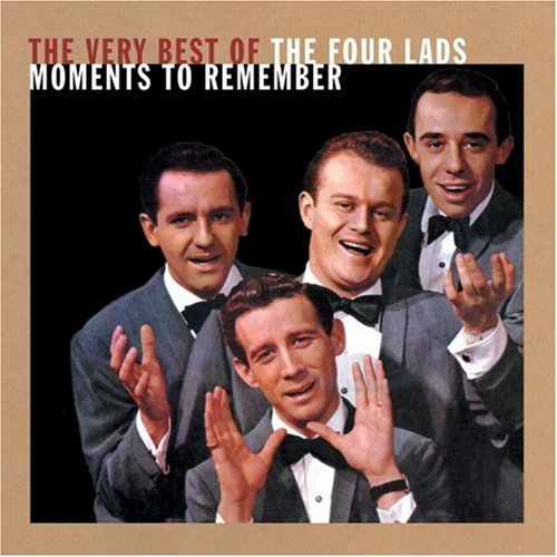 Easily Download The Four Lads Printable PDF piano music notes, guitar tabs for Ukulele. Transpose or transcribe this score in no time - Learn how to play song progression.