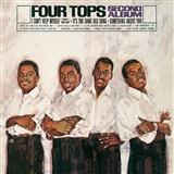 Download or print The Four Tops I Can't Help Myself (Sugar Pie, Honey Bunch) Sheet Music Printable PDF 6-page score for Oldies / arranged Guitar Tab (Single Guitar) SKU: 27783.