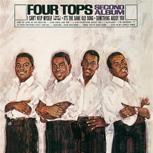 Easily Download The Four Tops Printable PDF piano music notes, guitar tabs for Keyboard Transcription. Transpose or transcribe this score in no time - Learn how to play song progression.
