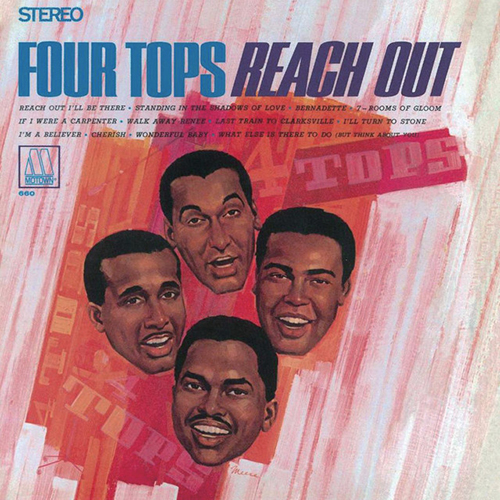 Easily Download The Four Tops Printable PDF piano music notes, guitar tabs for Piano, Vocal & Guitar (Right-Hand Melody). Transpose or transcribe this score in no time - Learn how to play song progression.