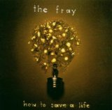 Download The Fray 'How To Save A Life' Printable PDF 1-page score for Rock / arranged Clarinet Solo SKU: 180745.