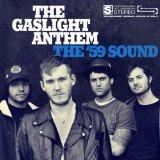 Download The Gaslight Anthem 'The 59 Sound' Printable PDF 10-page score for Rock / arranged Guitar Tab SKU: 87687.
