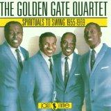 Download or print The Golden Gate Quartet Go Down Moses Sheet Music Printable PDF 2-page score for Gospel / arranged Lead Sheet / Fake Book SKU: 102951.