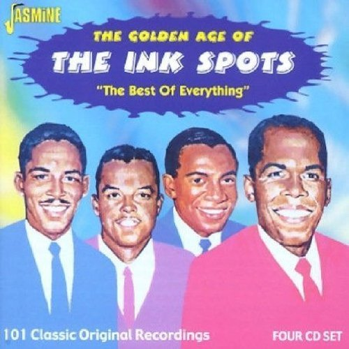 Easily Download The Ink Spots Printable PDF piano music notes, guitar tabs for Piano, Vocal & Guitar (Right-Hand Melody). Transpose or transcribe this score in no time - Learn how to play song progression.