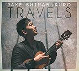 Download The Jackson 5 'I'll Be There (arr. Jake Shimabukuro)' Printable PDF 4-page score for Love / arranged Ukulele Tab SKU: 186379.