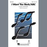 Download Mark Brymer 'I Want You Back / ABC' Printable PDF 11-page score for Pop / arranged 2-Part Choir SKU: 281774.