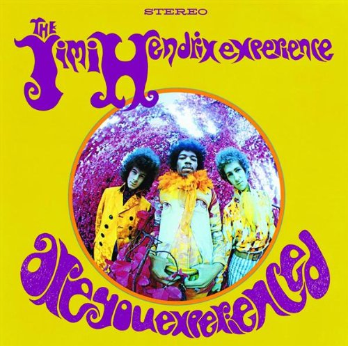 Easily Download The Jimi Hendrix Experience Printable PDF piano music notes, guitar tabs for Guitar Chords/Lyrics. Transpose or transcribe this score in no time - Learn how to play song progression.