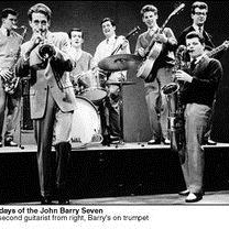 Download or print The John Barry Seven Hit And Miss Sheet Music Printable PDF 3-page score for Rock / arranged Piano Solo SKU: 103563.