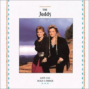 Easily Download The Judds Printable PDF piano music notes, guitar tabs for Piano, Vocal & Guitar (Right-Hand Melody). Transpose or transcribe this score in no time - Learn how to play song progression.