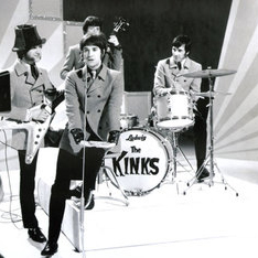 Download The Kinks 'Dedicated Follower Of Fashion' Printable PDF 2-page score for Rock / arranged Banjo Chords/Lyrics SKU: 122875.