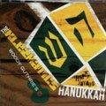 Download The Klezmatics 'Happy Joyous Hanuka (arr. Mac Huff)' Printable PDF 2-page score for Hanukkah / arranged SATB Choir SKU: 97715.