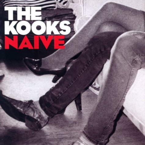 Easily Download The Kooks Printable PDF piano music notes, guitar tabs for Guitar Chords/Lyrics. Transpose or transcribe this score in no time - Learn how to play song progression.