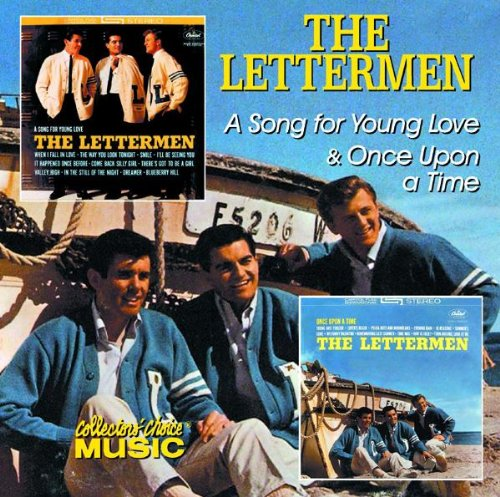 Easily Download The Lettermen Printable PDF piano music notes, guitar tabs for Ukulele. Transpose or transcribe this score in no time - Learn how to play song progression.