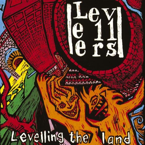 Easily Download The Levellers Printable PDF piano music notes, guitar tabs for Guitar Chords/Lyrics. Transpose or transcribe this score in no time - Learn how to play song progression.