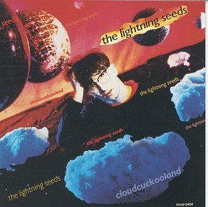 The Lightning Seeds, All I Want, Piano, Vocal & Guitar (Right-Hand Melody)