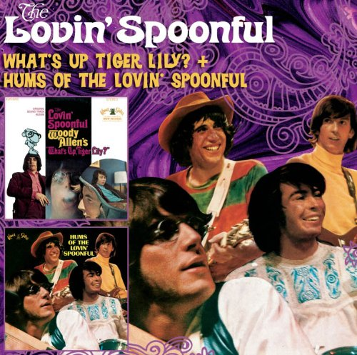 Easily Download The Lovin' Spoonful Printable PDF piano music notes, guitar tabs for Piano, Vocal & Guitar. Transpose or transcribe this score in no time - Learn how to play song progression.