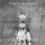 Download or print The Lumineers Ophelia Sheet Music Printable PDF 3-page score for Folk / arranged Big Note Piano SKU: 174975.